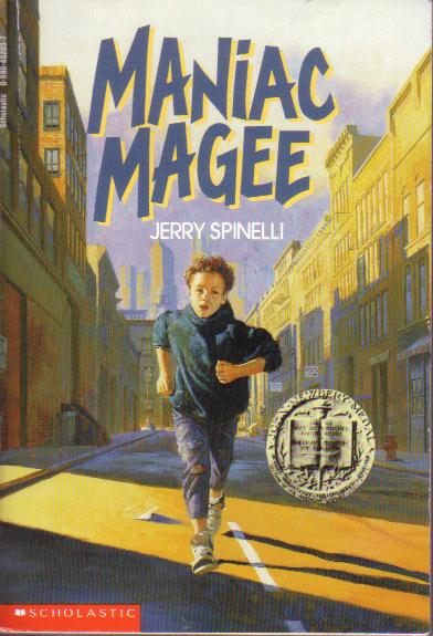 Cardillowiki maniac magee for The book of life characters names